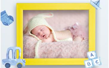 Комплексное УЗИ детей первого месяца жизни «Малышок».